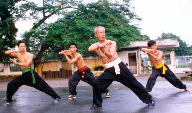 18 binh khi cua vo Binh Dinh gom nhung loai nao? hinh anh 6