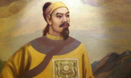Vua trieu Nguyen nao co 142 con? hinh anh 1