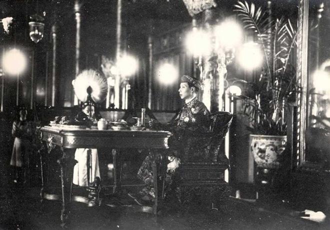 Vua trieu Nguyen an uong anh 4
