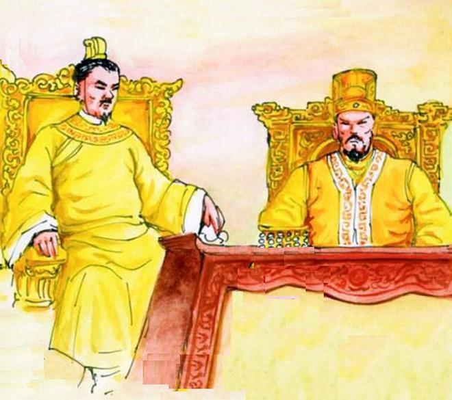 Vua trieu Nguyen nao co 142 con? hinh anh 3