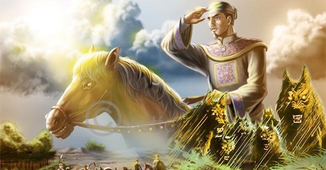 Danh tuong tuoi Binh Ty - dai than cua 4 trieu vua Le hinh anh 3