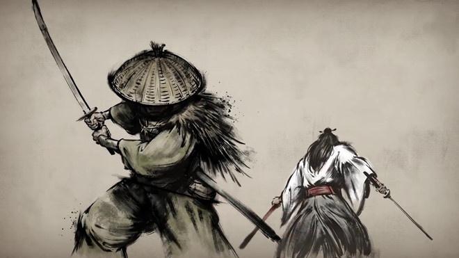 Katana - thanh kiem cua vo si Nhat Ban hinh anh 1