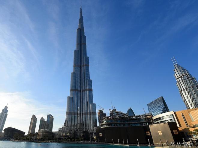 UAE giau den muc nao? hinh anh 5