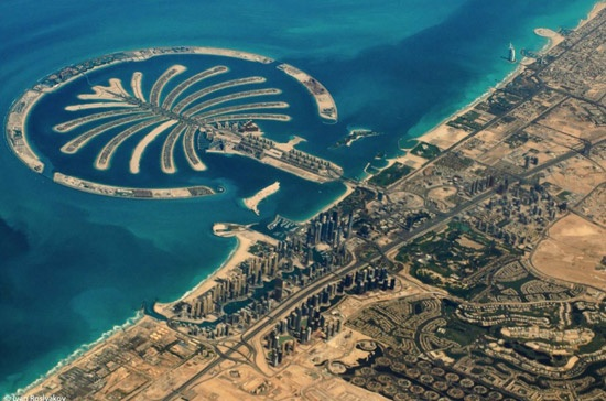 UAE giau den muc nao? hinh anh 4
