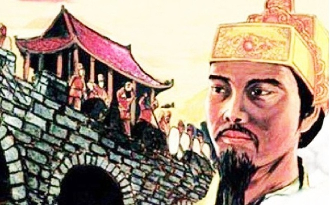 Quoc hieu Dai Ngu thoi nha Ho mang y nghia gi? hinh anh 1