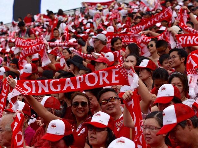 Dan Singapore giau anh 5