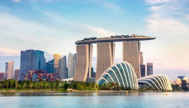 Dan Singapore giau anh 6