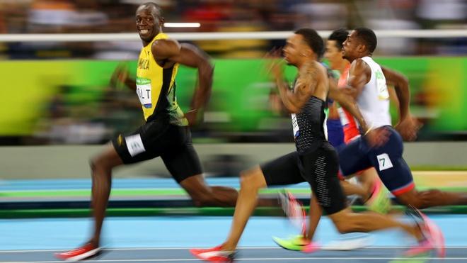 Ngon duoc Olympic mang y nghia gi? hinh anh 4