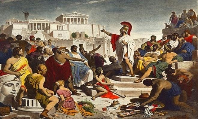 Vi sao 80% dan so cua thanh bang Athens phai lam no le? hinh anh 1 1_1.jpg