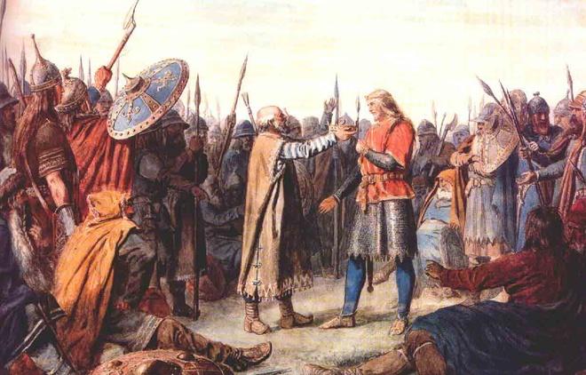 Vu khi nao cua nguoi Viking khien ke thu khiep so? hinh anh 5 5.jpg