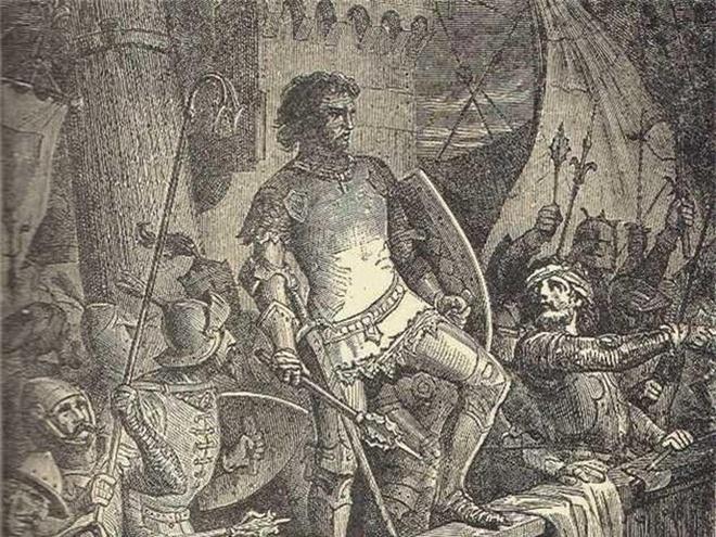 Vu khi nao cua nguoi Viking khien ke thu khiep so? hinh anh 6 6.jpg
