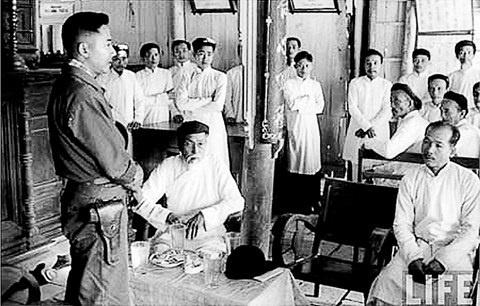 Ai la nguyen mau cua tinh bao Nguyen Thanh Luan do Chanh Tin thu vai? hinh anh 3 3.jpg