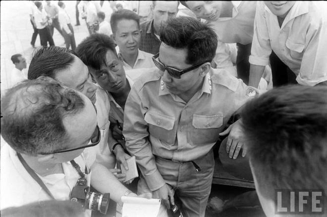 Ai la nguyen mau cua tinh bao Nguyen Thanh Luan do Chanh Tin thu vai? hinh anh 4 4.jpg