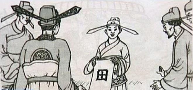 Tham hoa nuoc Viet khien vua Can Long kham phuc hinh anh 2 2_1.jpg