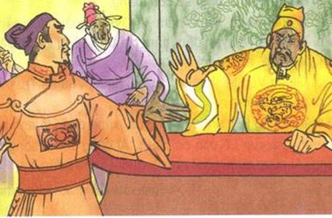 Tham hoa nuoc Viet khien vua Can Long kham phuc hinh anh 5 5_1.jpg