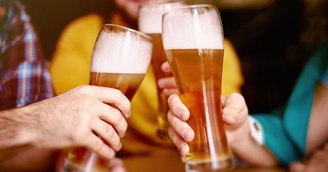 Hon gio de goi bia trong bua tiec hinh anh 1 1_1.jpg