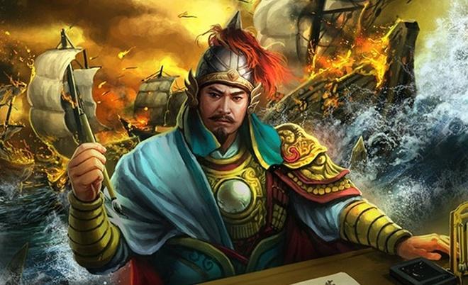 6 vi tuong gioi nhat theo danh gia cua vua Minh Mang hinh anh 2 2_2.jpg