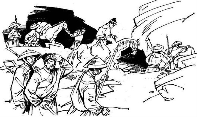 6 vi tuong gioi nhat theo danh gia cua vua Minh Mang hinh anh 6 6_2.jpg