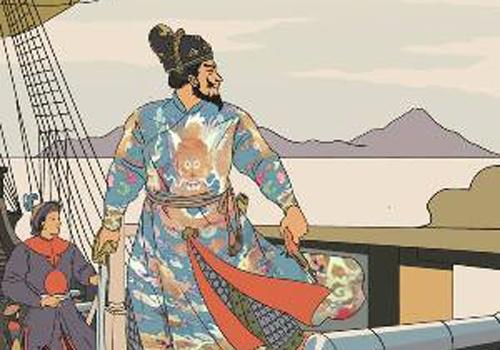 6 vi tuong gioi nhat theo danh gia cua vua Minh Mang hinh anh 5 5_2.jpg
