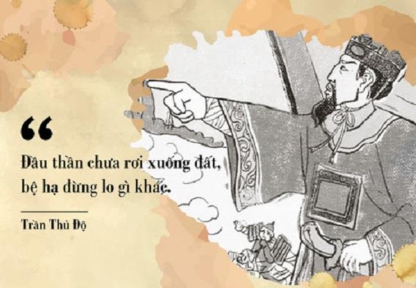 Tran Thu Do,  que huong Tran Thu Do,  cau noi cua Tran Thu Do anh 7