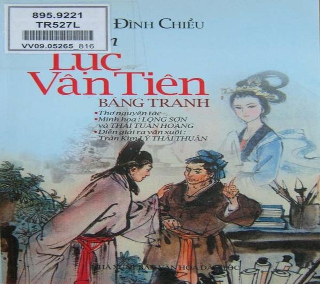 Luc Van Tien anh 7