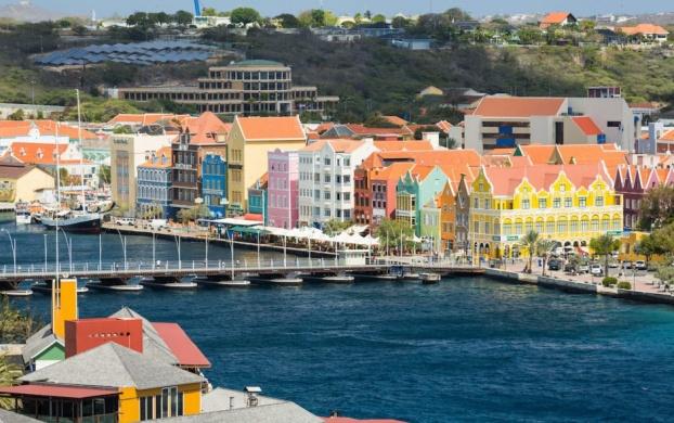 Curacao,  Curacao thuoc chau luc nao,  Ngon ngu nguoi dan Curacao anh 1