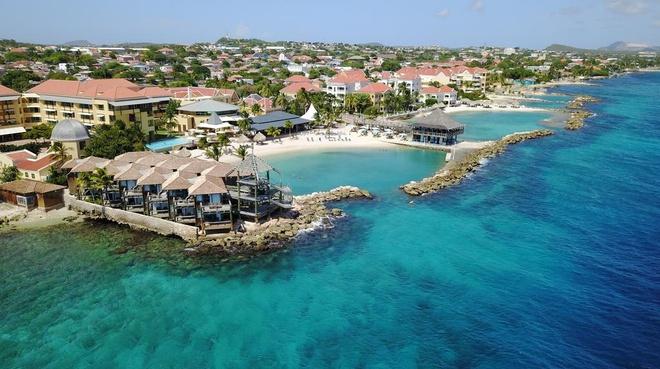 Curacao,  Curacao thuoc chau luc nao,  Ngon ngu nguoi dan Curacao anh 5