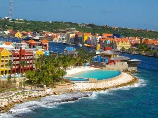 Curacao,  Curacao thuoc chau luc nao,  Ngon ngu nguoi dan Curacao anh 7