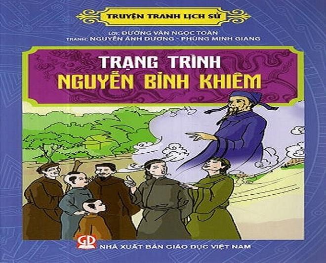 Nguyen Binh Khiem anh 2