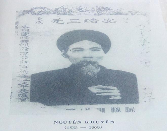 Tam nguyen Yen Do anh 7