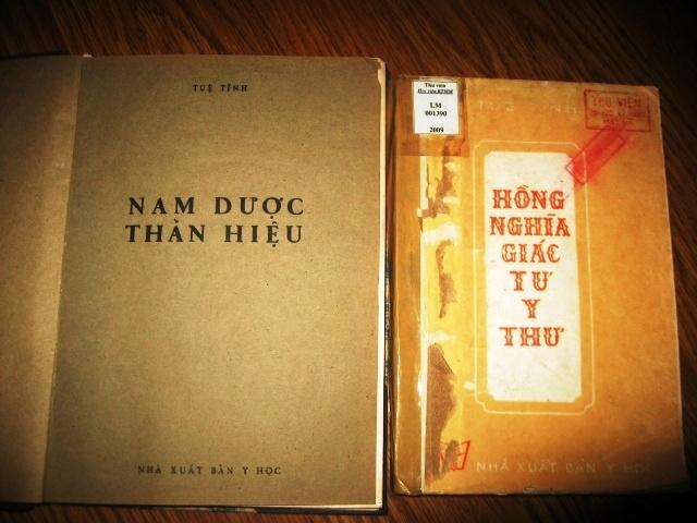 Danh y nuoc Viet Tue Tinh anh 4