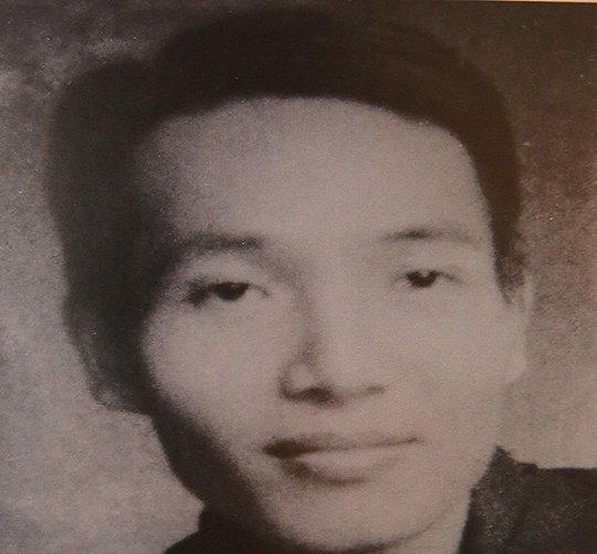 Nha van Nam Cao anh 6