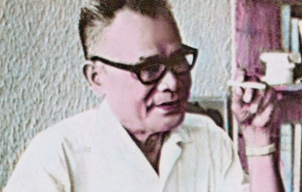 Dong hao co ma anh 1