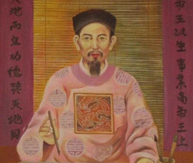 Thay giao Chu Van An anh 6