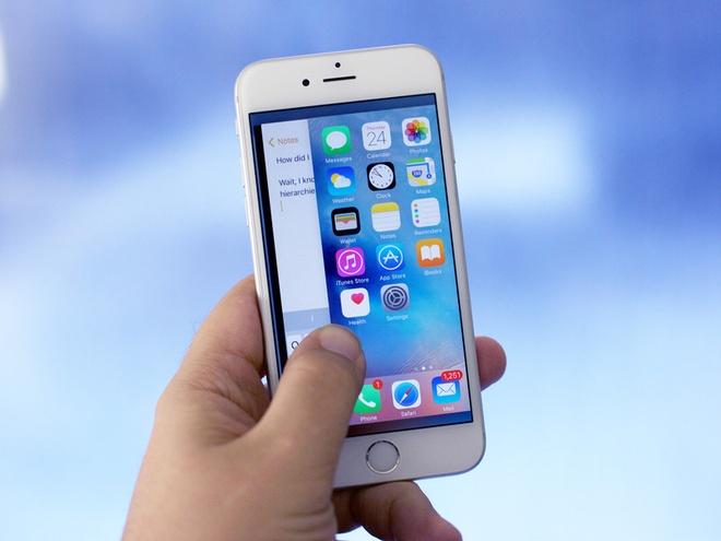 Nhung tinh nang Apple da loai bo khoi iOS 11 beta hinh anh