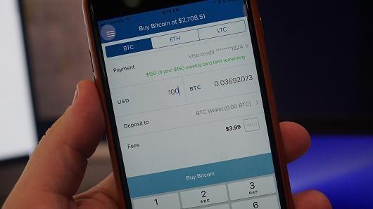 Huong dan giao dich Bitcoin tren dien thoai hinh anh 5