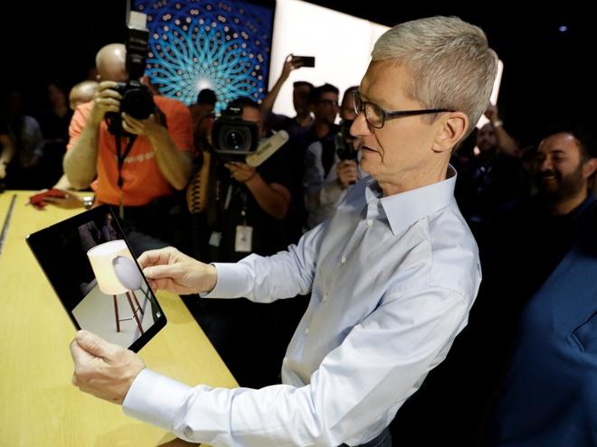 Apple dang chuan bi cho cai chet cua iPhone hinh anh 2
