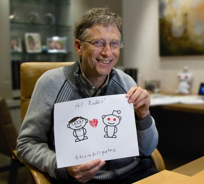 Nhung du doan chinh xac cua Bill Gates anh 12