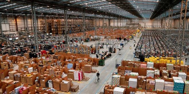 Trac nghiem: Ban biet gi ve Jeff Bezos va Amazon? hinh anh 8