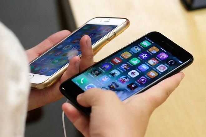 iPhone 8 gia 1.400 USD khong phai chuyen dien ro hinh anh