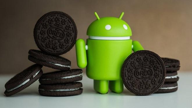 Phien ban Android O moi nhat se co ten Oreo hinh anh