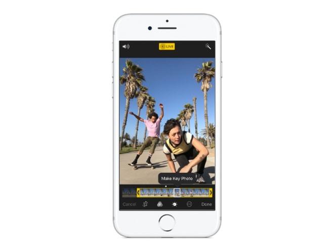 13 tinh nang duoc yeu thich nhat tren iOS 11 hinh anh 1