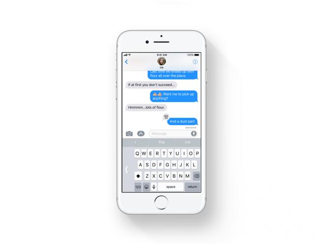 13 tinh nang duoc yeu thich nhat tren iOS 11 hinh anh 6