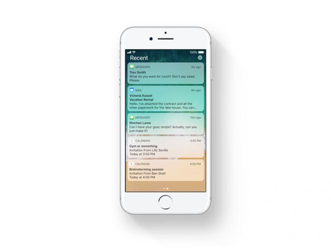 13 tinh nang duoc yeu thich nhat tren iOS 11 hinh anh 8