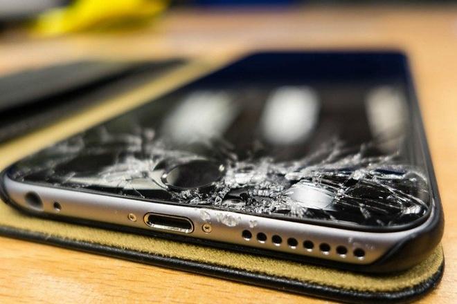 Apple bi ro ri tai lieu quy dinh bao hanh iPhone hinh anh
