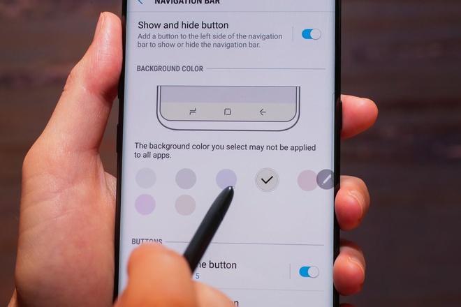 Tinh nang an tren Galaxy Note 8 anh 7