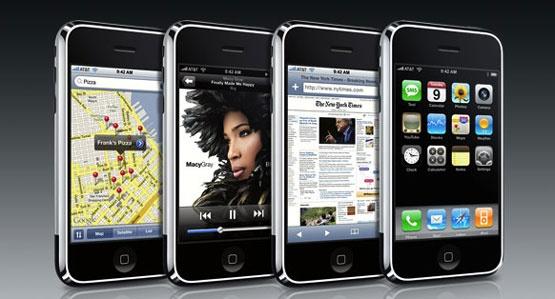 Apple, iPhone va nhung dieu chua biet hinh anh 11