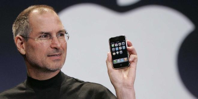 Apple, iPhone va nhung dieu chua biet hinh anh 6