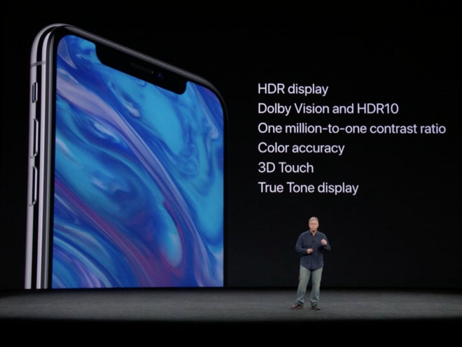 6 ly do nen mua iPhone X thay vi iPhone 8 hay 8 Plus hinh anh 2