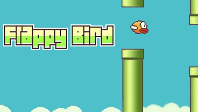 iOS 11 chinh thuc ngung ho tro Flappy Bird hinh anh